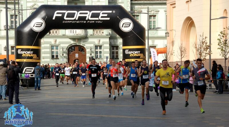 KRAJEM MAJA U ZRENjANINU ĆE SE OKUPITI ISKUSNI DUGOPRUGAŠI, ALI I SVI KOJI VOLE DA TRČE: Od maratona, do trke za decu