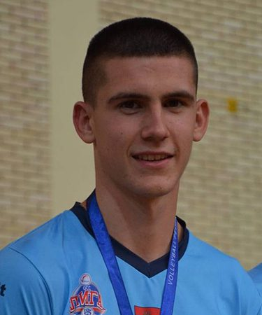 Mladi sportista Mateja Simon