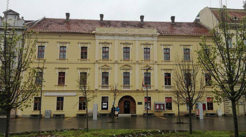 Vajdasági Hivatásos Színházak 70. Szemléje