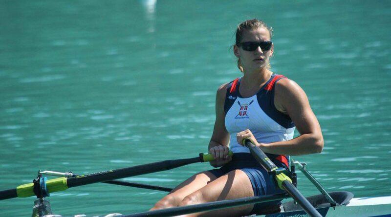 VELIKI USPEH NAŠE VESLAČICE: Jovana Arsić na Olimpijskim igrama