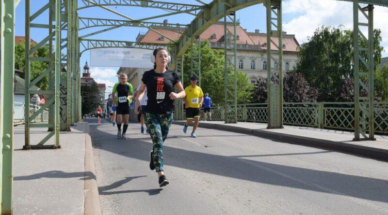FOTO-GALERIJA: Zrenjaninski maraton