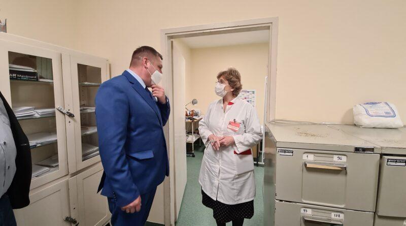BORBA PROTIV KORONE: U Čenti vakcinisano 100 građana