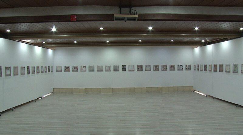 I.C.R.V. a deschis la Centrul Cultural din Zrenianin