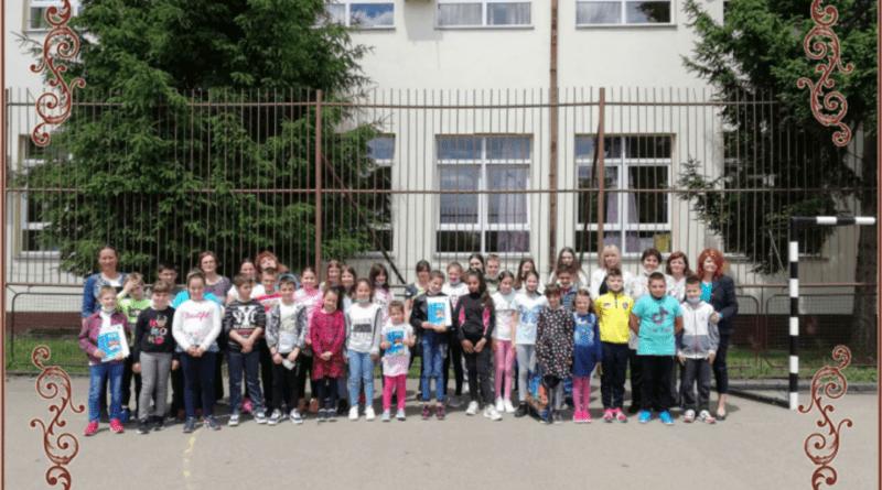 "DAN OSNOVNE ŠKOLE ""ĐURA JAKŠIĆ"": Đaci za primer – stigle brojne nagrade"