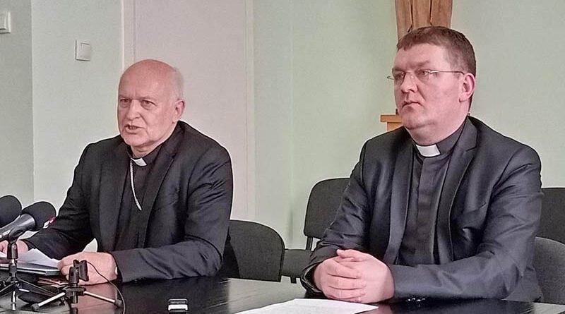 Szent Cirill és Metód Nemyetköyi Püspöki Konferencia
