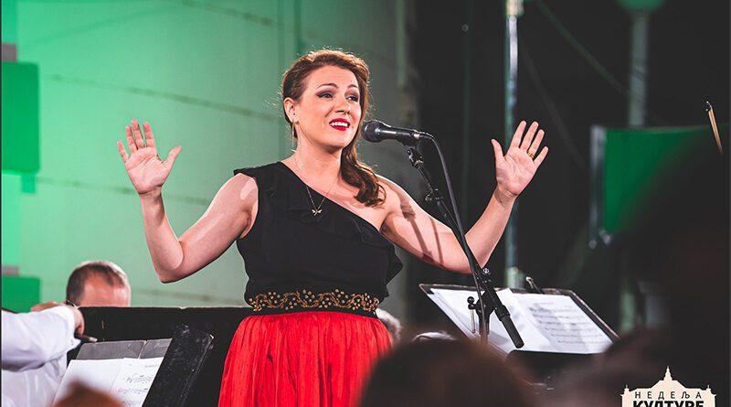 Festivalul de Romanţe şi Cântece de Pahar, ediţia a X-a ținută la Zrenianin