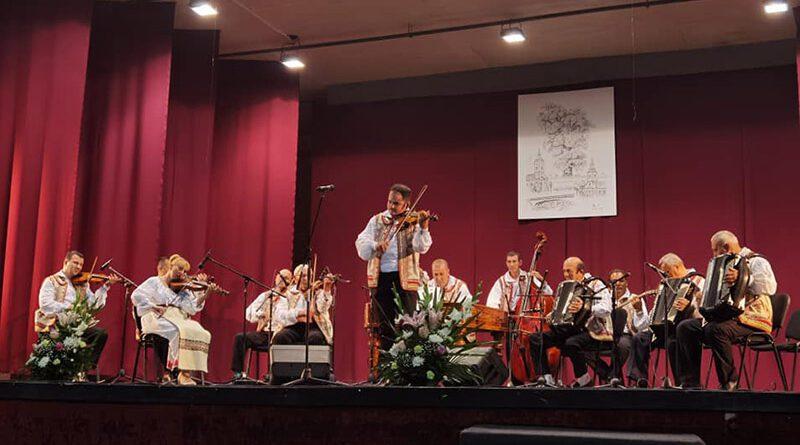 La Torac a fost tradițional marcată sărbătoarea satului