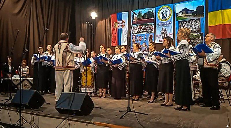 Păstrarea patrimoniul cultural și a muzici populare românești