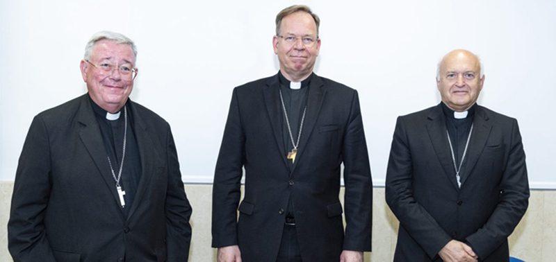 Új vezetőséget választott az Európai Püspöki Konferenciák Tanácsa